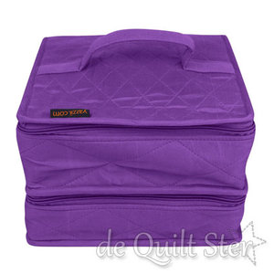 Yazzii   The Double Deluxe Organizer [CA16P] *OP BESTELLING*