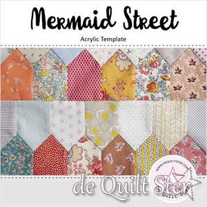 Marcha Osephius | Mermaid Street