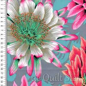 Kaffe Fassett Collective | Cactus Flower Tawny [PJ096]