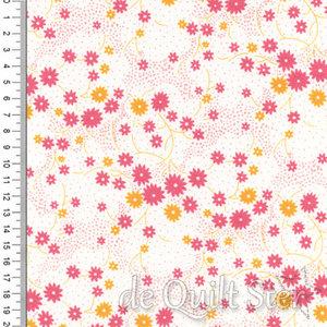 Aunt Grace's Apron | Sprinkle Blooms [0753-0126]