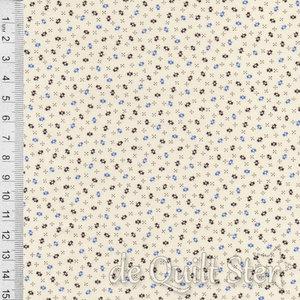 COUPON Little Companion Shirtings | Little Top [0946-0150] 107x110cm