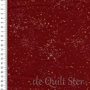 Speckled | Metallic Wine [5027-36M]