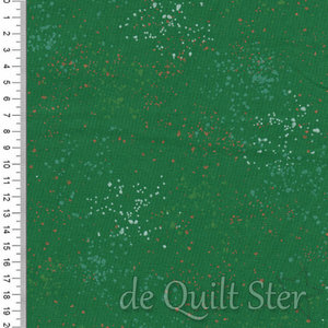 Speckled | Metallic Emerald Green [5027-74M]