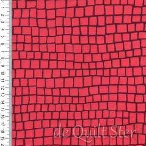 Earth Made Paradise | Brick Coral [MO050]