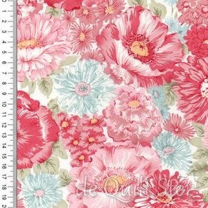 Sanctuary | Paper Flowers Multi [44250-11]