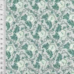 COUPON The Midlands | Oatlands groen [0999-0154] 61x110cm