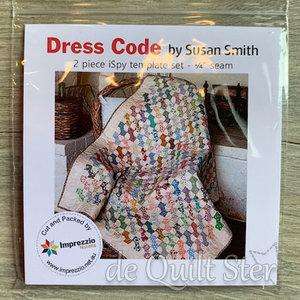 Susan Smith | Dress Code