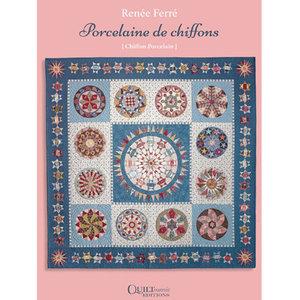 René Ferré | Porcelaine de Chiffons - patroon booklet