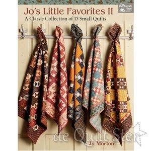 Jo Morton - Jo's Little Favorites II