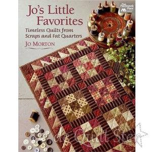 Jo Morton - Jo's Little Favorites