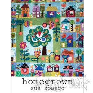 Sue Spargo - Homegrown