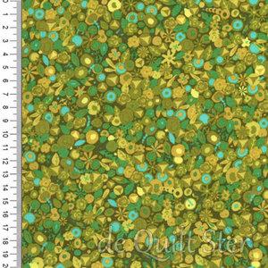 Alison Glass Sunprints | Tuesday Moss [8902G]