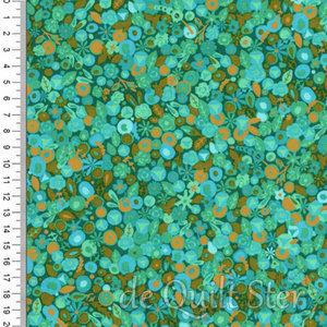 Alison Glass Sunprints | Tuesday Lichen [8902T1]