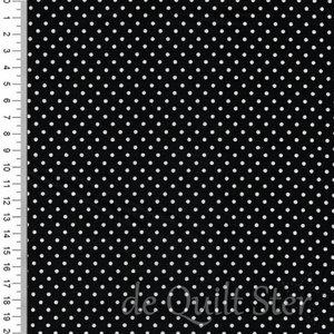 Spot On | Black [830X]