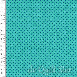 Spot On | Teal-Blue [830TB]