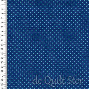 Spot On | Blue-Teal [830BT]