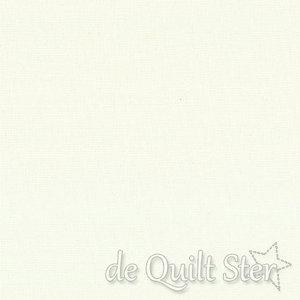 COUPON Bella Solids   Porcelain [9900-182] 57x110cm