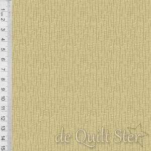 COUPON Rochester | Texture Khaki [9138BN] 155x110cm