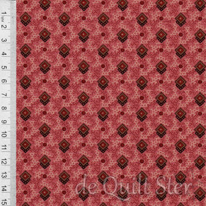 Hopewell | Squares Pink [38111-14]