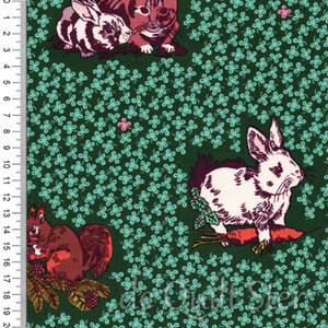 Woodland Walk | Lucky Animals [NL017]
