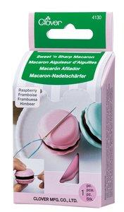 Clover Sweet & Sharp Macaron | Framboos [4130]