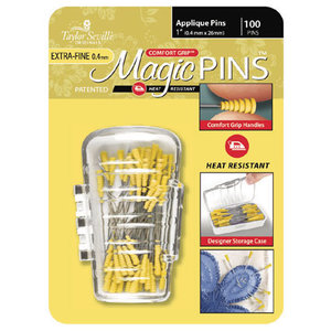 Magic Pins - Applique Extra Fine - 50stuks