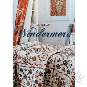 Di Ford| Windermere Quilt - patroonbooklet