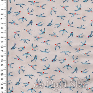 Lulu | Flying Hi Linen [33583-16]