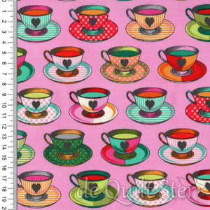 Curiouser | Tea Time Wonder [TP163]