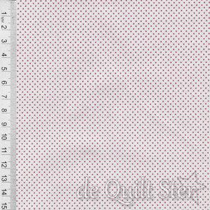 Tilda Basics | Tiny Dots Pink [130046]