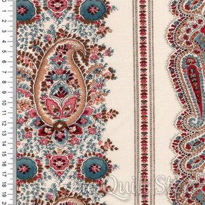 Ladies Legacy | Julia's Counterpane Engraver's Ivory [8350-15]