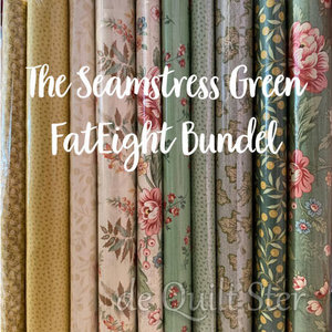Bundel | The Seamstress Green - FatEights