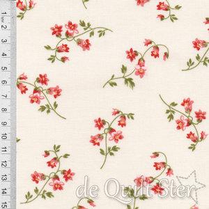 The Seamstress | Silk Vintage Linen [9769L]
