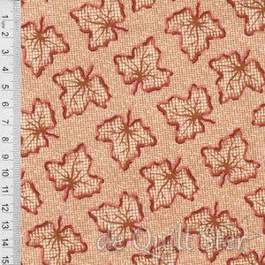The Seamstress | Needlepoint Flax [9770N]