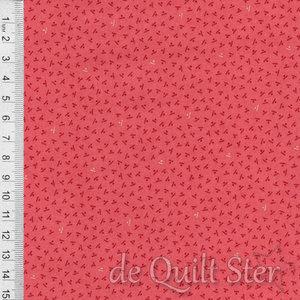 The Seamstress | Pins Faded Rose [9776E]
