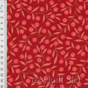 The Seamstress | Thimble Crimson [9771R]