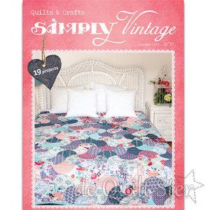 Simply Vintage nr39 ZOMER 2021