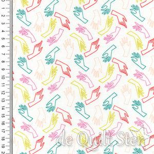 Adorn | Gestures Cream Soda [1021-11]