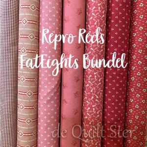 Bundel | Repro Reds - FatEights