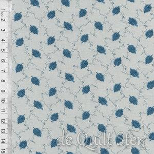 Bountiful Blues | Fun Leaf Grey [2205]