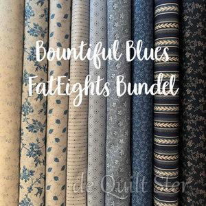 Bundel   Bountiful Blues - FatEights