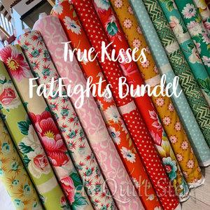 Bundel | True Kisses - FatEights