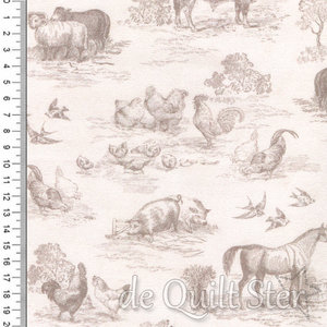 Down on the Farm | Naturel [18645-14]