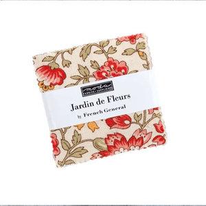 Moda Candy | Jardin de Fleurs by French General