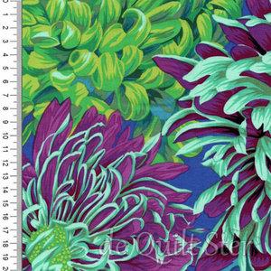 Kaffe Fassett Collective | Chrysanthemum Green [PJ041]
