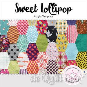 Marcha Osephius | Sweet Lollipop