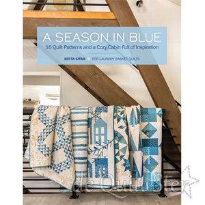 Edyta Sitar - A Season In Blue *PRE-ORDER*