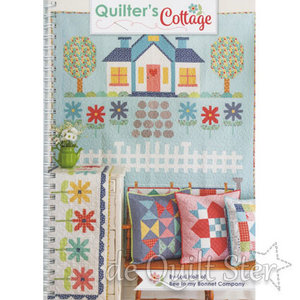 Lori Holt - Quilters Cottage