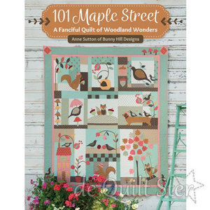 Anne Sutton   101 Maple Street