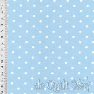 Crystal Lane | Dots Medium Blue [2987-11]